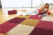 Качественные ковровые покрытия